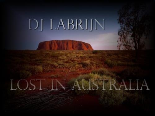 Dj Labrijn - Lost in Australia