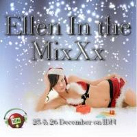Ellen in the X-Mas MixXx (25-12-2014) Italo Disco Dance HandsUp New Releases & Classics