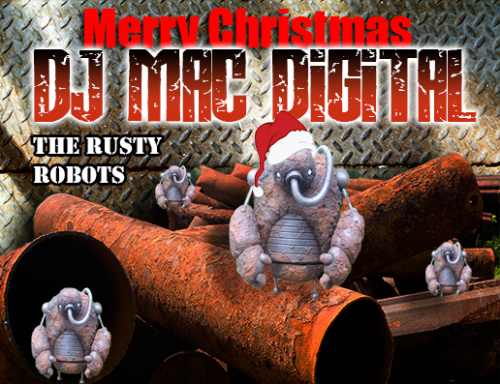 The Rusty Robots