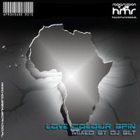 DJ BLT - Love Colour Spin