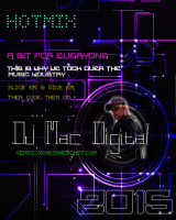 Dj MAc Digital The 2015 Hotmix