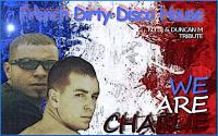 (WE ARE CHARLIE) NOUS SOMMES CHARLIE