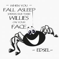 Spider-Willies