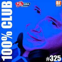 100% CLUB # 325 - RADIO FG (USA)
