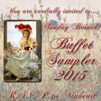 Sunday Brunch: Buffet Sampler 2015