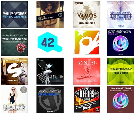 House Music Therapy - Episode 1501