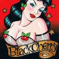 Black Cherry (Tek // Tech-Funk // Electro // Breaks)