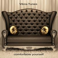 Confortable yourself