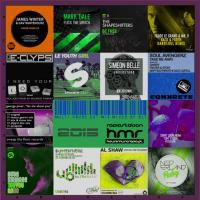 DJ BLT Multi Mix 2015