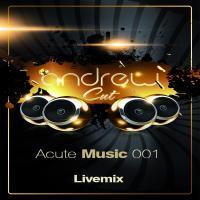 Andrew Cut - Acute Music 001 (Soul Beats)