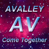Avalley - Come Togetherey (Music - Electronic, Dance, House, Trance, Chillout)
