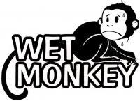 Uptown Funk feat. Bruno Mars (djvicvapor Wet Monkey Mix)