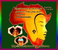 Tribute Africa with Soulful Tribal Deep House