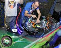 DJ Plutonic - House and Old Skool Hardcore