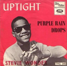 Stevie Wonder Cornershop - Jason Donovan Tessa Sanderson Uptight (Everything's Alright) (bnk's mashup)
