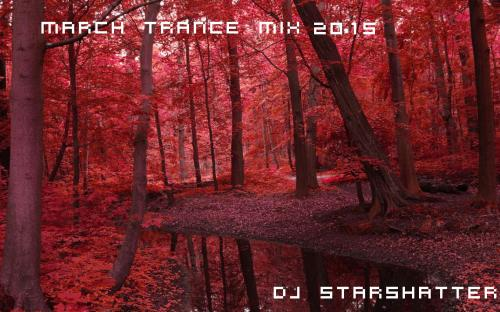 March Trance Mix 2015