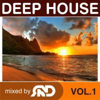 DJ RND - DEEP HOUSE VOL.1