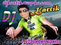 Tere Naam Mix By Dj Kartik