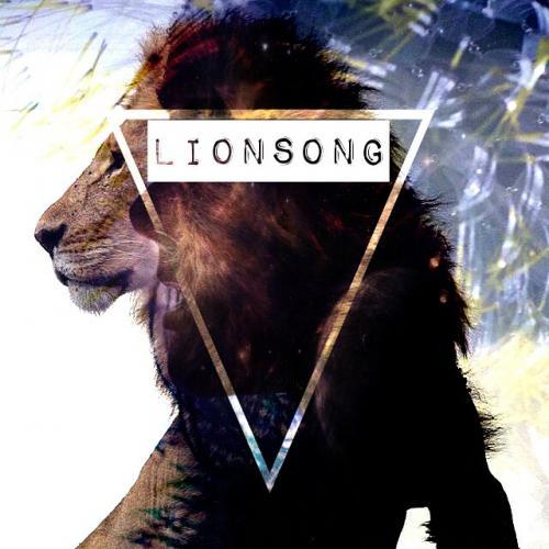 Bjork - LionSong (Tony Dominguez Remix 2015)