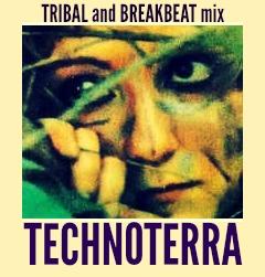 TRIBAL LOOK ( TRIBAL & BREAKBEAT mix )