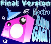 Queens - Radio Gaga