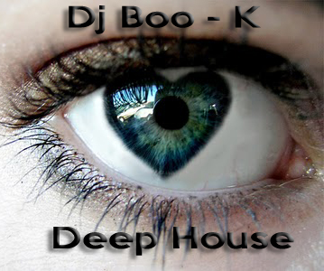 Eye Love Deep House