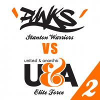 Punks VS U&A !!