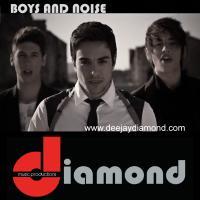 Boys and Noise - ΜΕΝΩ ΔΙΚΟΣ ΣΟΥ