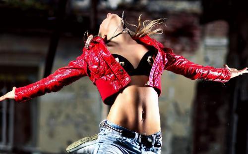 DJ Mil@no - I Love The Way She Moves