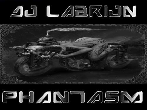 Dj Labrijn - Phantasm