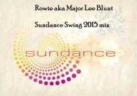 Major Lee Blunt - Sundance Swing 2015