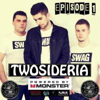 Twosideria Radio Show: Episode 1 / SkyHigh Radio