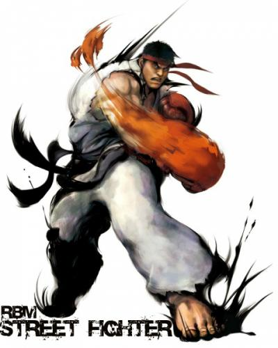 Street Fighter (Original Mix)