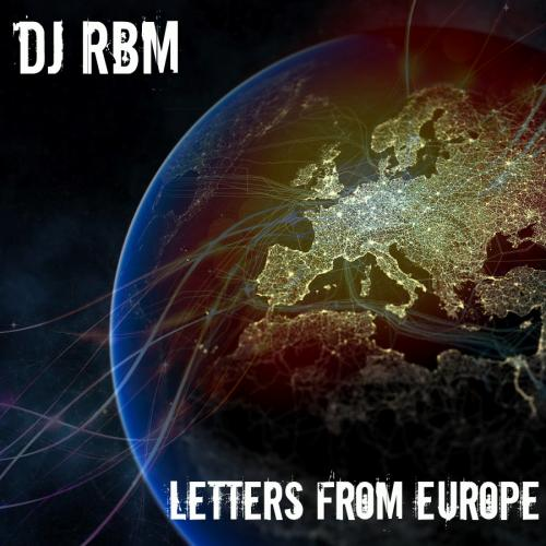 Letters From Europe (Original Mix)