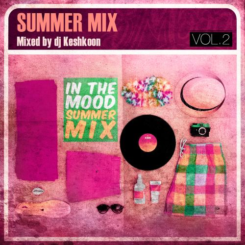 IN THE MOOD SUMMER MIX 2014