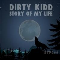 Dirty Kidd - Shine On The World (Original Mix)