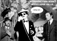 Bust Da Funk (Bembeltown Callin´) feat. Steryo C.E.M. aka Errol Tash