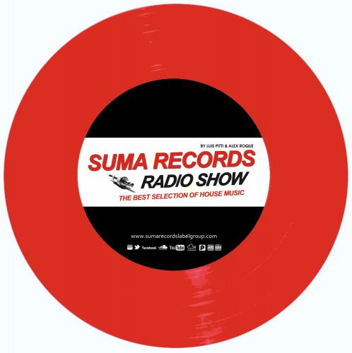SUMA RECORDS RADIO SHOW Nº 244