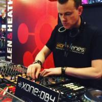 Greg Zizique - Live 16/04/15 Musikmesse Frankfurt