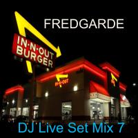 DJ Live Set Mix 7