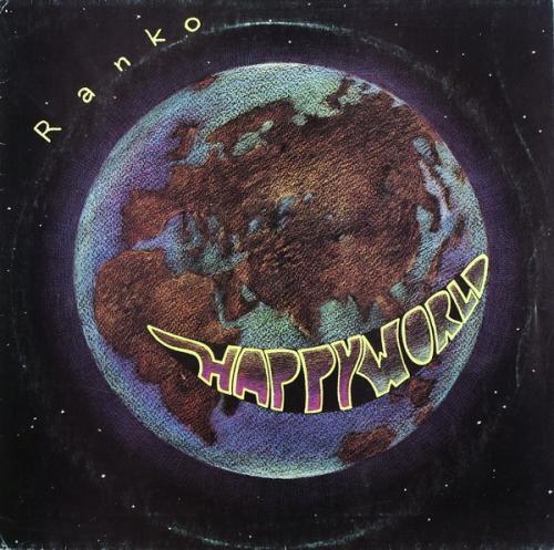 Ranko - Happy World (1984)
