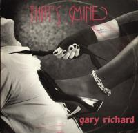 Gary Richard - That's Mine (Extended Vocal)