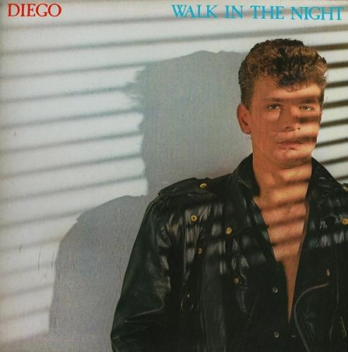 Diego Walk In The Night