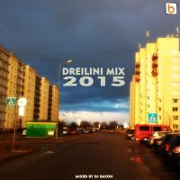 Dreilini Mix 2015