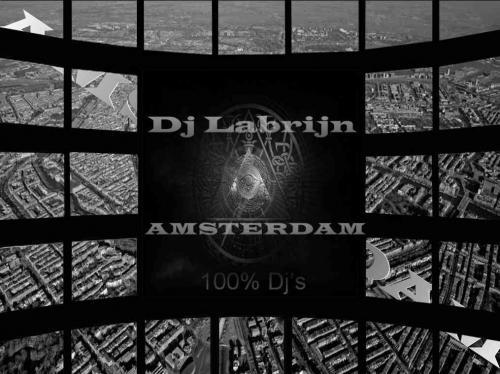 Dj Labrijn - Amsterdam