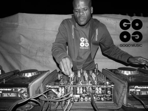 GOGO Music Radioshow #470 - Themba - 12th of November 2014
