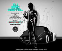 The Music Mix Blender (Dj MAc Digital)