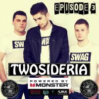 TWOSIDERIA RADIO SHOW: EPISODE 3 / SKYHIGH RADIO