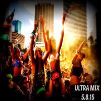 Dj Hakan - Ultra Mix 5.8.15