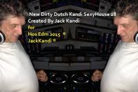 New Dirty Dutch Kandi Created By Jack Kandi